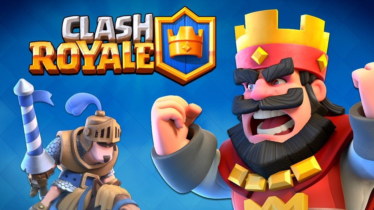Descargar Clash Royale Para Pc Gratis Version 2018