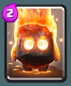 Espíritus de fuego