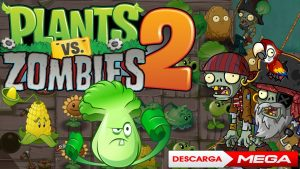 plantas vs zombies 2 pc