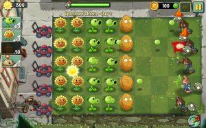 gameplay plantas vs zombies 2 pc