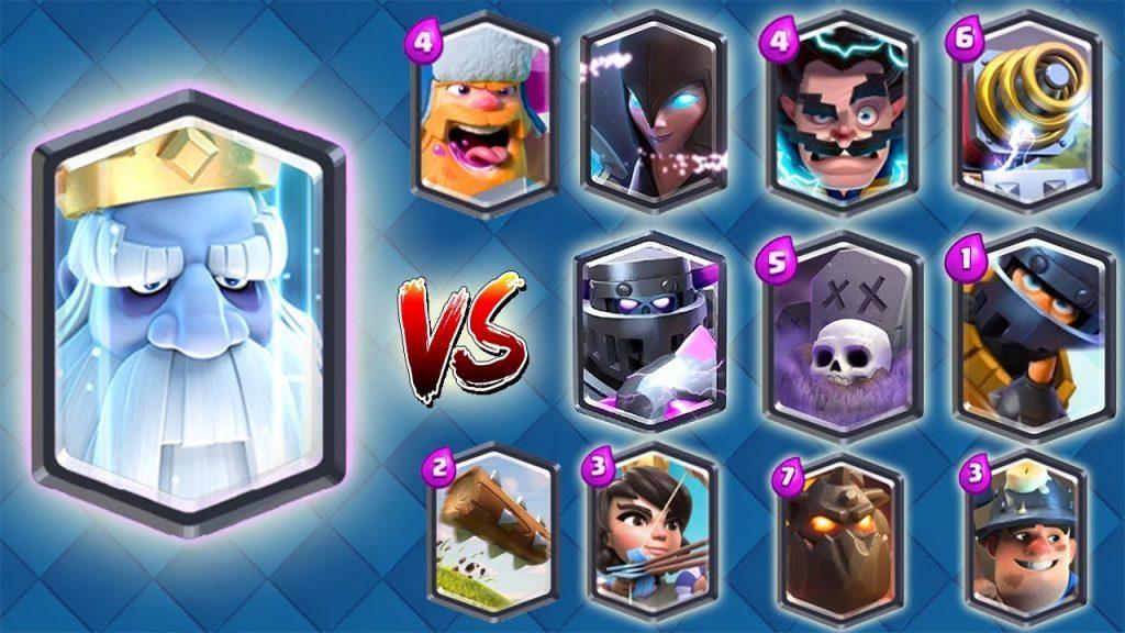 clash royale imagen 2