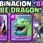 La Bruja y él Bebe Dragón, Cartas Infaltables en Mazos de Principiantes