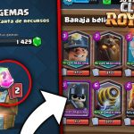 Como subir tus Cartas de Nivel en Clash Royale