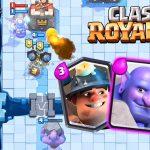 7 trucos para sorprender a tu rival en Clash Royale